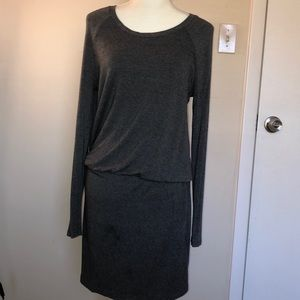 Lou & Grey drop waist dress!